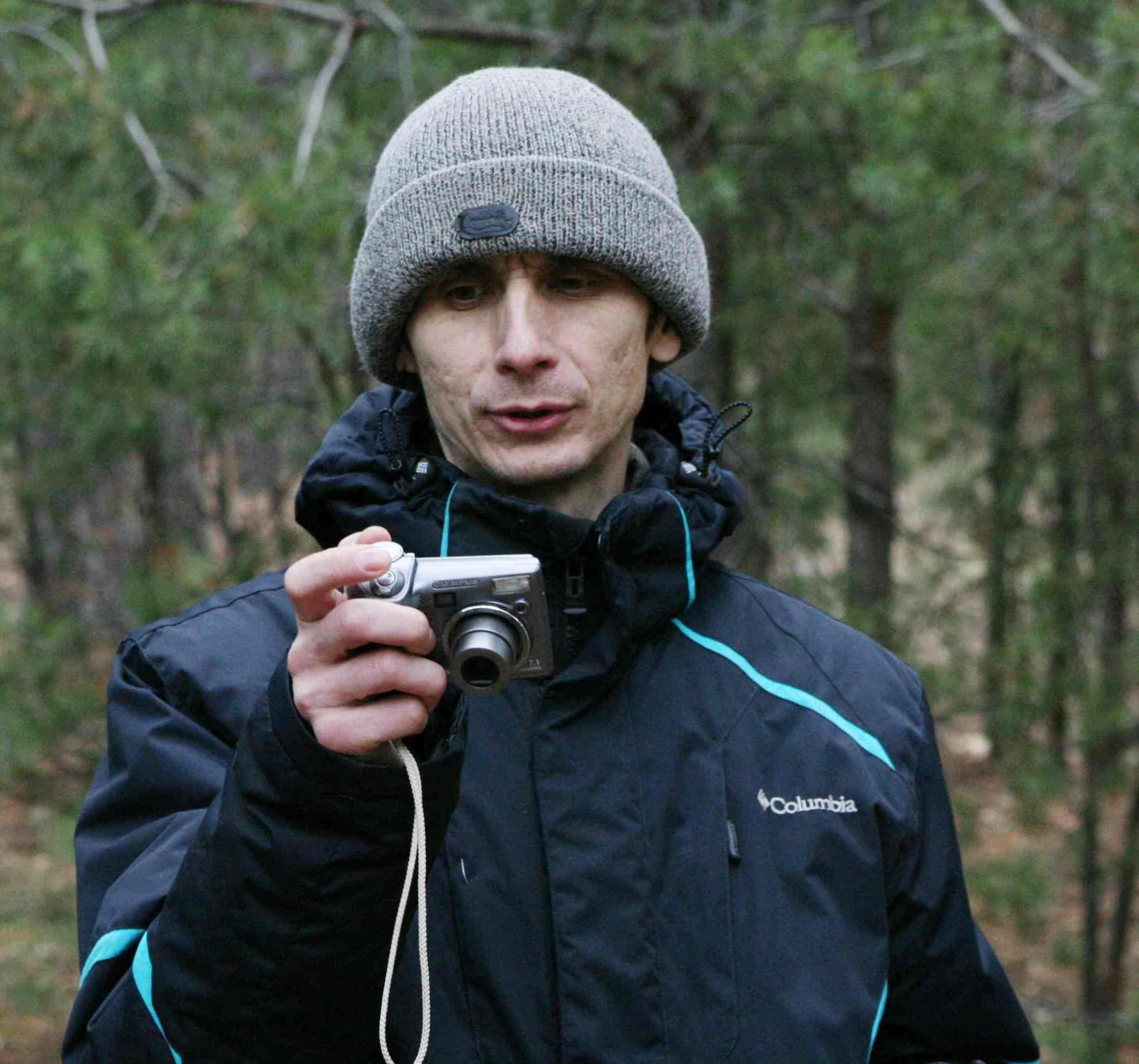 Виталий Буренко