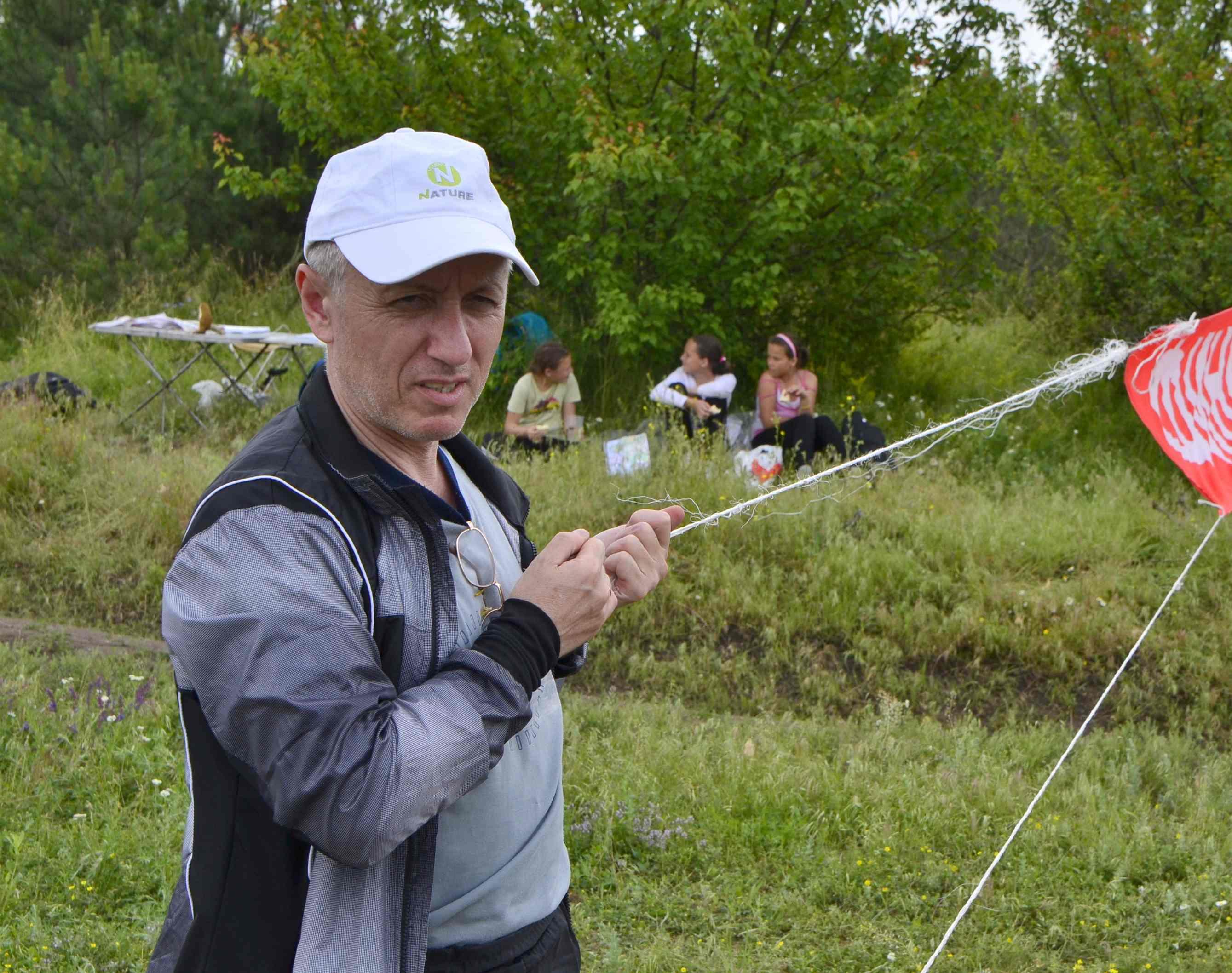 Николай Скуляр