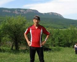 Виктор Ляблин