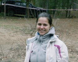 Ирина Бинюк