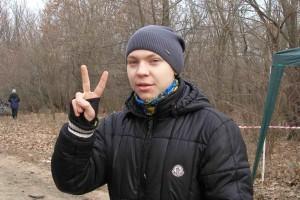 Блануца Дмитрий