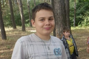 Габлюк Евгений