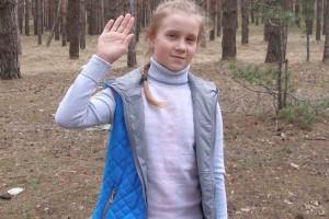 Овчаренко Лилия